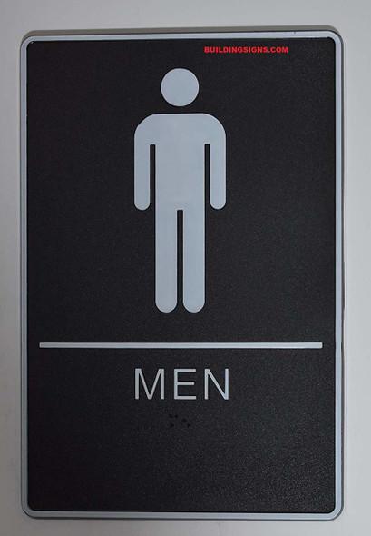 ADA MEN & WOMEN Restroom .