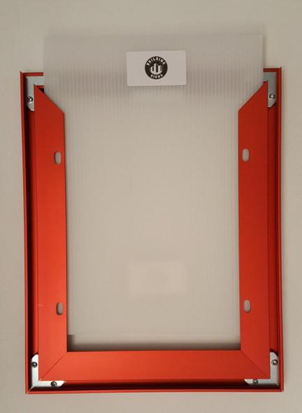 HPD -Elevator Inspection Frame