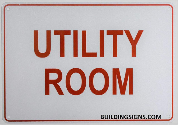 Utility Room - Reflective