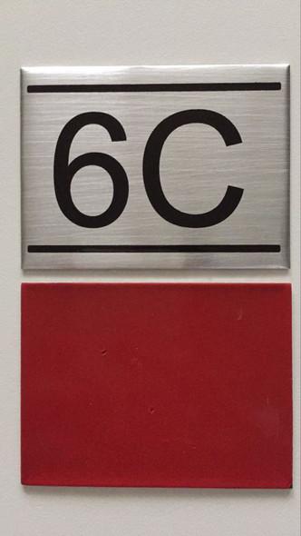 Apartment 6c