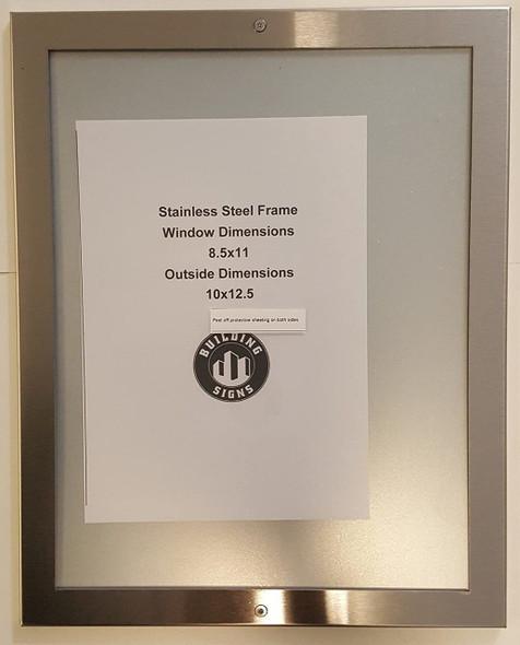 ELEVATOR PICTURE HPD Frame