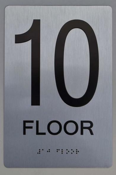 10th FLOOR ADA  for Building