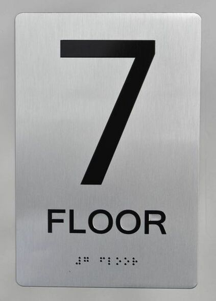 7th FLOOR ADA  for Building