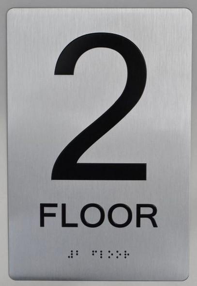 2ND FLOOR ADA  for Building