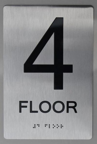 4th FLOOR ADA  for Building