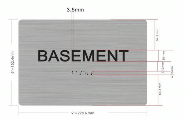 BASEMENT  Brush