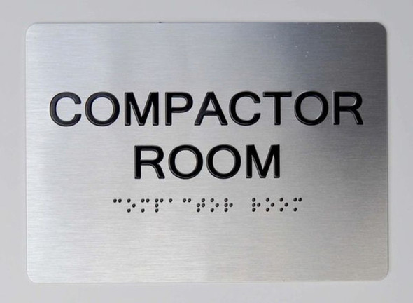 nyc hpd  Signage