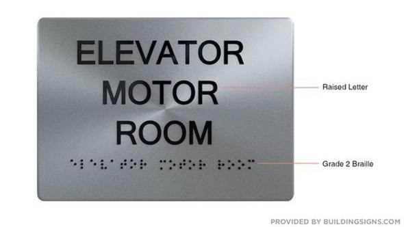 ELEVATOR ROOM HPD
