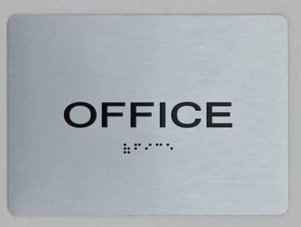 Office Sign ada