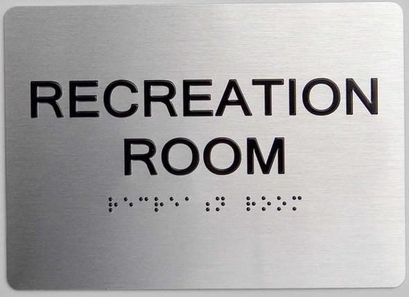 Recreation Room ADA