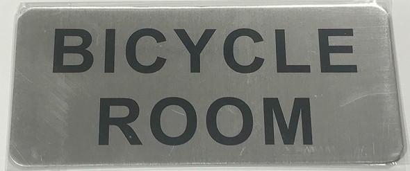 BICYCLE ROOM