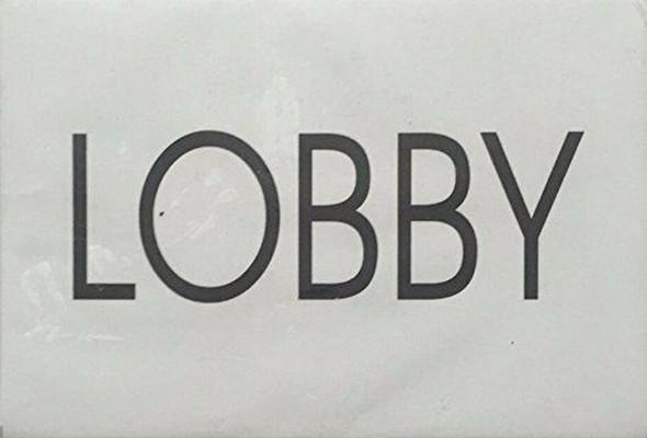 LOBBY  - Delicato line