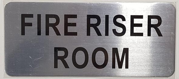 FIRE RISER ROOM
