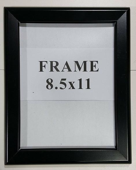 Black Snap frame