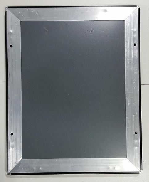 HPD-Black Snap frame