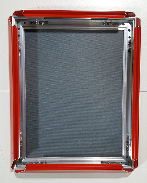 HPD- Snap Poster Frame heavy duty !!! / Picture Frame / notice frame
