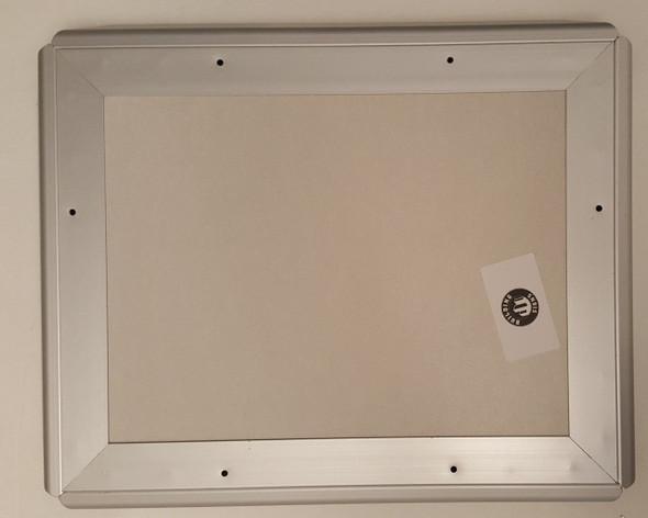 HPD-SC License frame