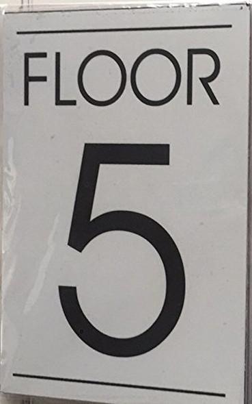 FLOOR NUMBER   - 5TH FLOOR