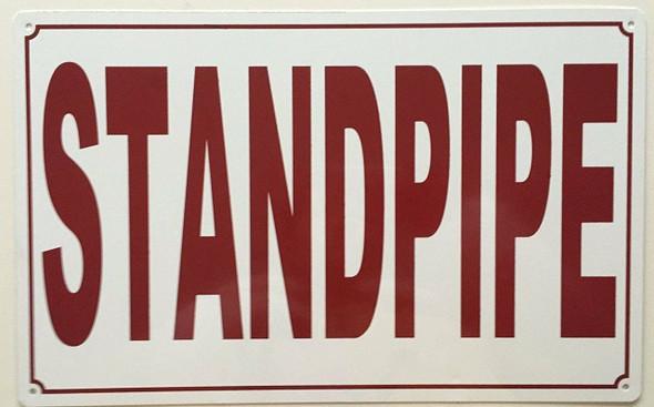 Standpipe