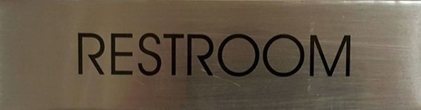 RESTROOM  - Delicato line