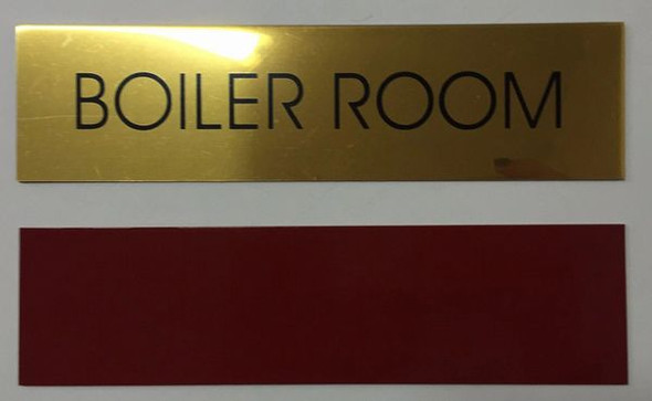 BOILER ROOM  -  BACKGROUND