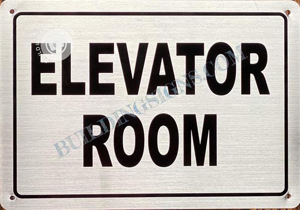 Elevator Room  Singange