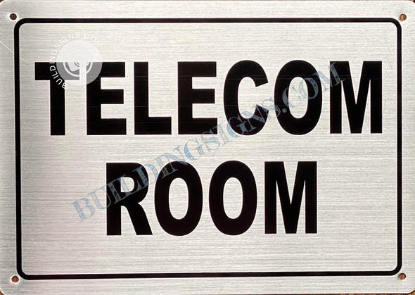 Telecom Room   Singange