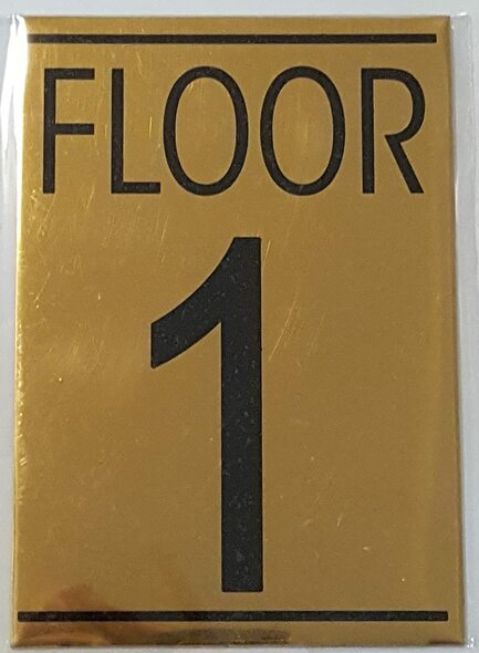 FLOOR 1  -  BACKGROUND