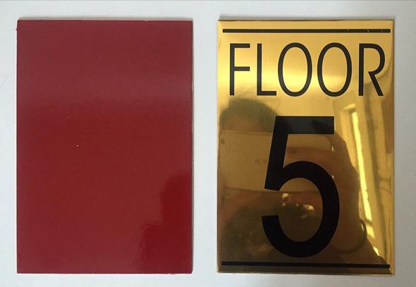 FLOOR 5  -  BACKGROUND