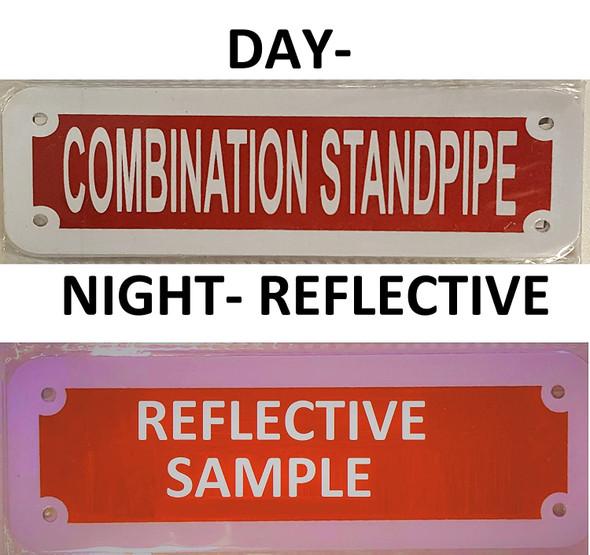 COMBINATION STANDPIPE