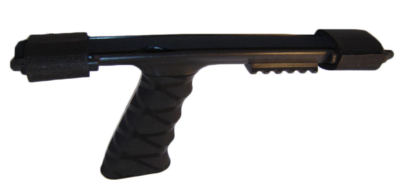 Bait Caster XL Black