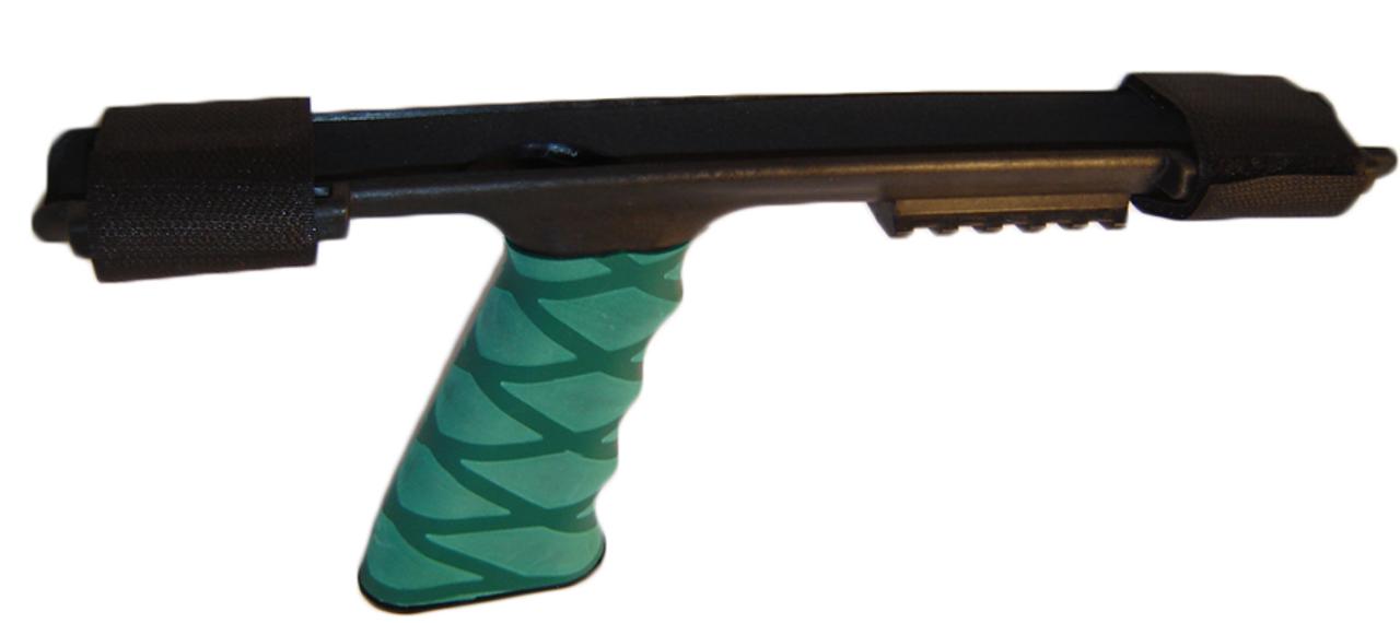 Bait Caster XL Green