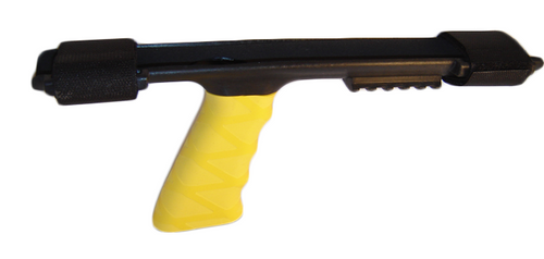 Bait Caster XL Yellow