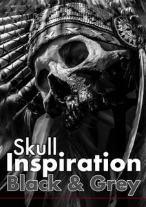 60 B&G Skull Inspiration