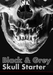 70 B&G Skull Starter