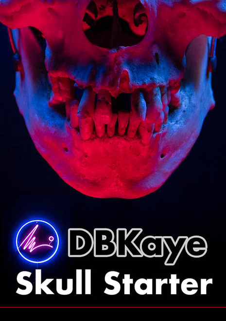DBKaye - 55 Skull Starter