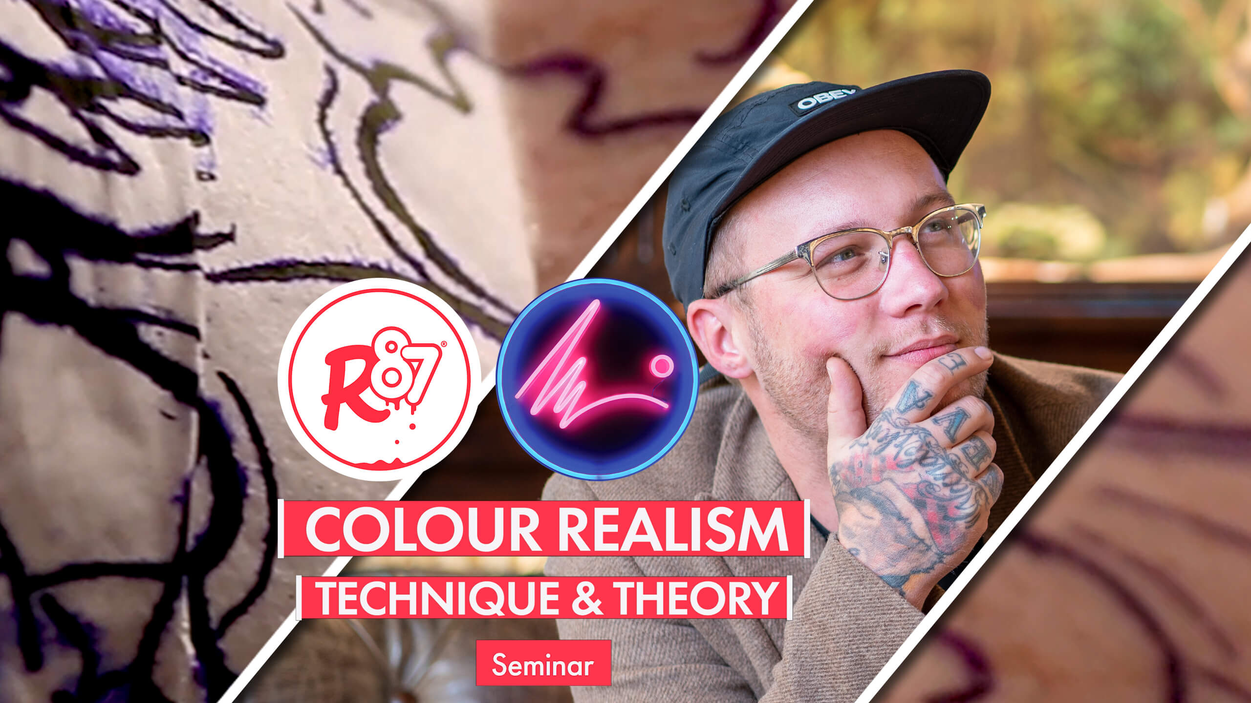 Colour Realism - Technique and Theory Seminar