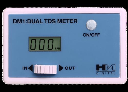 TDS Meter HM brand
