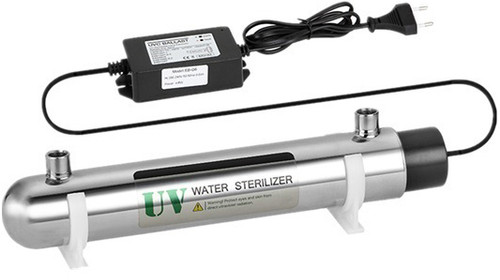 Ultraviolet UV Sterilizer 55 Watt