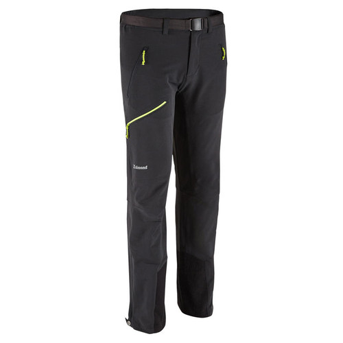MEN'S MOUNTAINEERING LIGHT PANTS