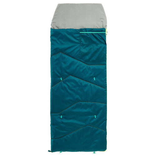SLEEPING BAG MH100 10°C