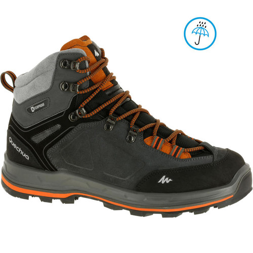 MEN'S MOUNTAIN TREKKING BOOTS