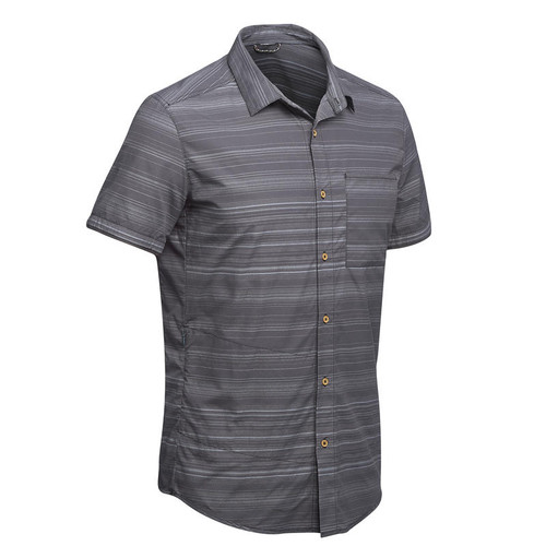 MEN'S FRESH SHORT-SLEEVED SHIRT