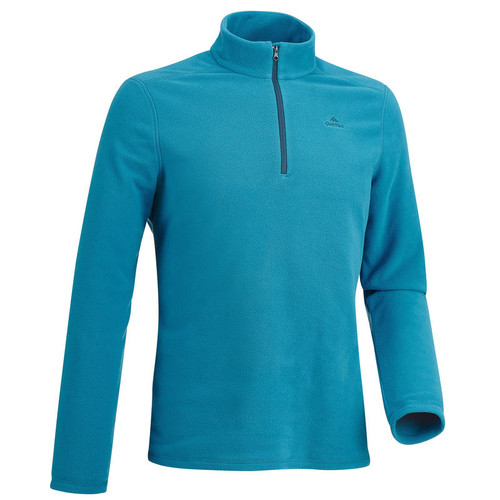 MEN'S MOUNTAIN HIKING FLEECE