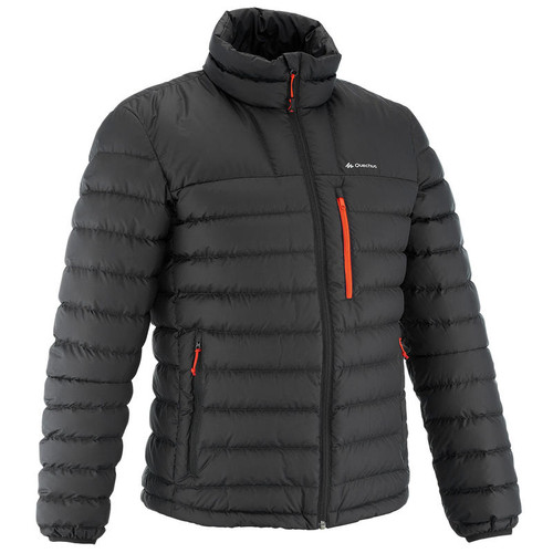 MEN'S MOUNTAIN TREKKING DOWN JACKET