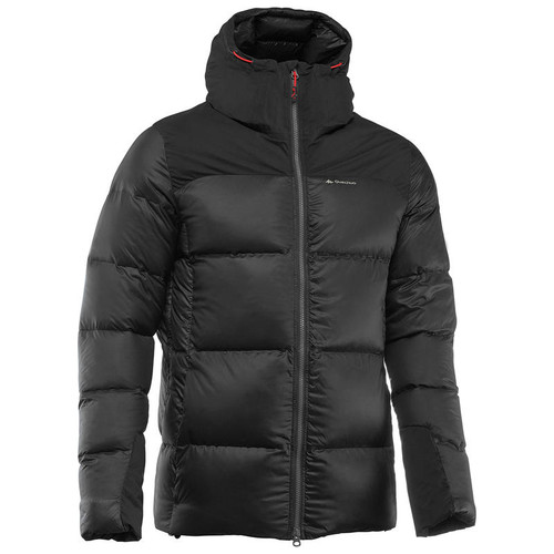 WARM MOUNTAIN TREKKING JACKET