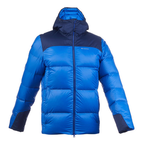 MEN'S MOUNTAIN JACKET- BLUE