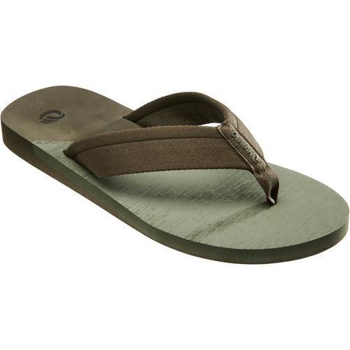 MEN'S FLIP-FLOPS NEW KHAKI