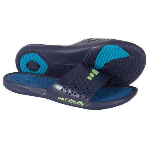 MEN'S POOL SANDALS BLUE