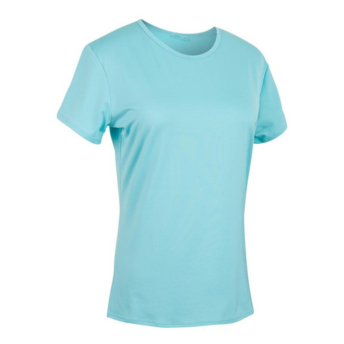 WOMEN'S FITNESS CARDIO TRAINING T-SHIRT